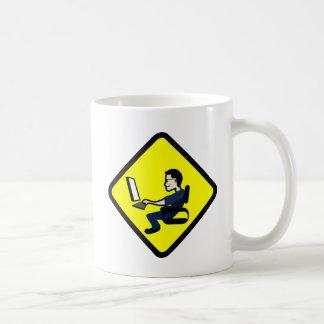Mug Programmer Detected