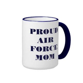 Mug Proud Air Force Mom
