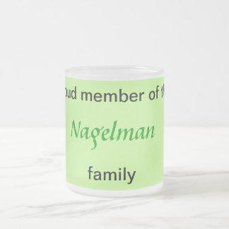 Mug - Proud member of the family