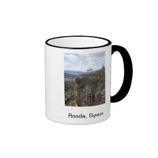 Mug - Ronda, Spain