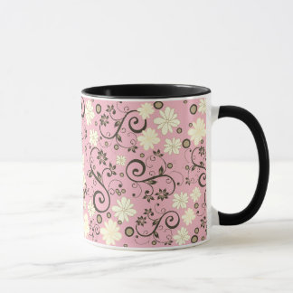 Mug Rose Flowers of May