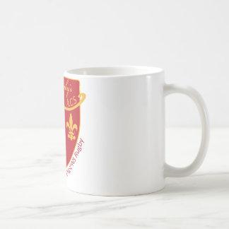Mug Ruby' S
