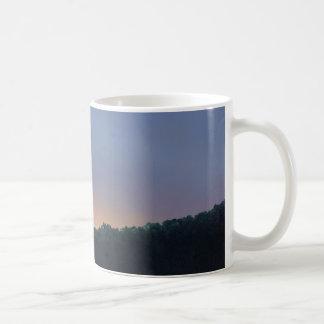 Mug - Sinking into Blue
