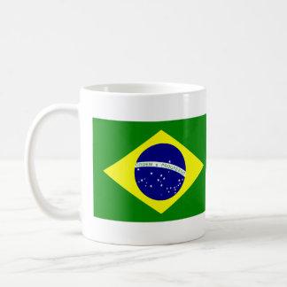 Mug Souvenir Brazil