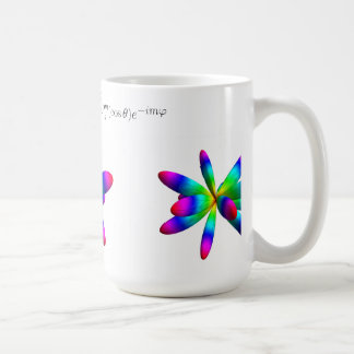 mug, spherical harmonics I Coffee Mug