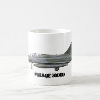 Mug Squadron of hunting 02,003 Champagne - M2000D