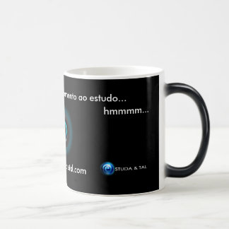 Mug STUDIES & SUCH