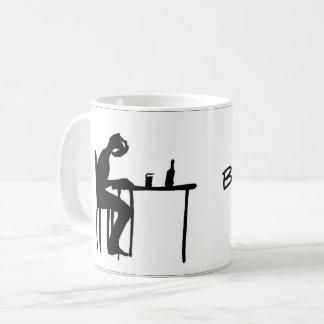 Mug Studying