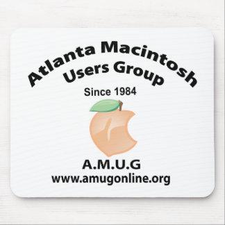 Mug Stuff Mouse Pad