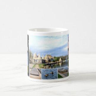 Mug: Summer at Lake Harriet Coffee Mug