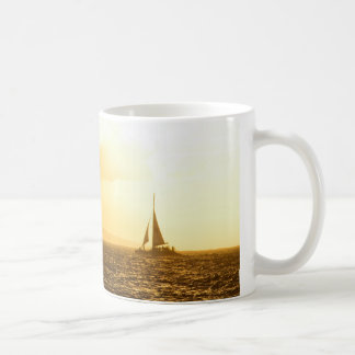 Mug: Sunset Memories (Classic) Coffee Mug