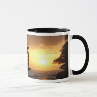 Mug: Sunset With the Way Mug