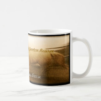 Mug- Support Dude's Ranch Equine Rescue... Coffee Mug