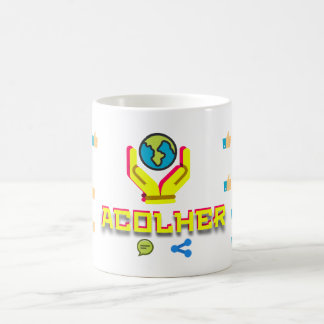 Mug support to the Project To be received