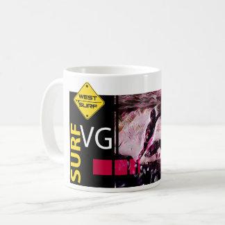 Mug Surf VG II