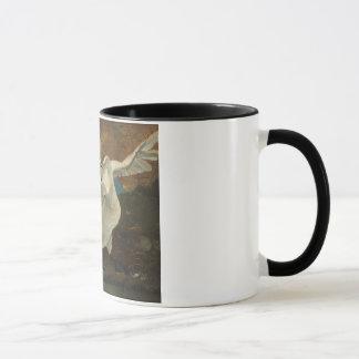 Mug Swan Asselijn