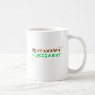 Mug #tag