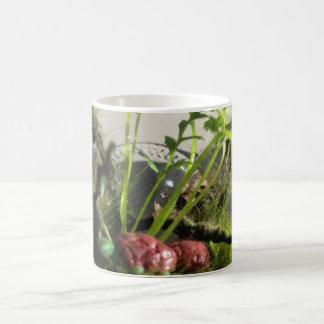 Mug Terrarium Design
