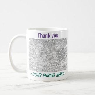 Mug - Thank You