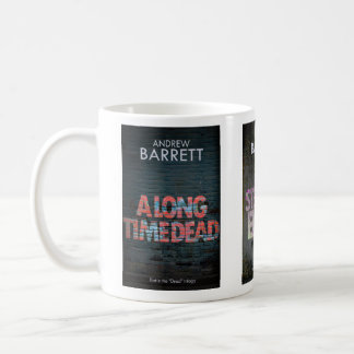 Mug - The Dead Trilogy