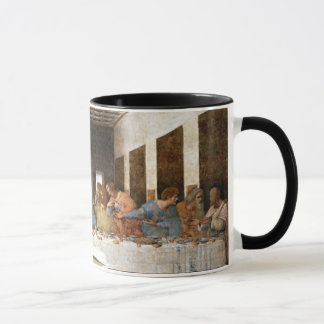 Mug - The Last Supper