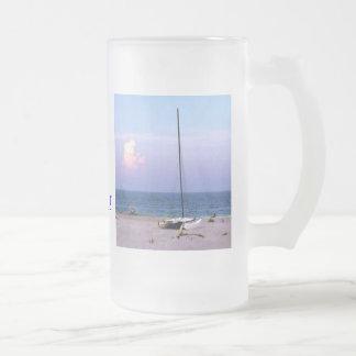Mug The MUSEUM Artiist Series jGibney Sailing