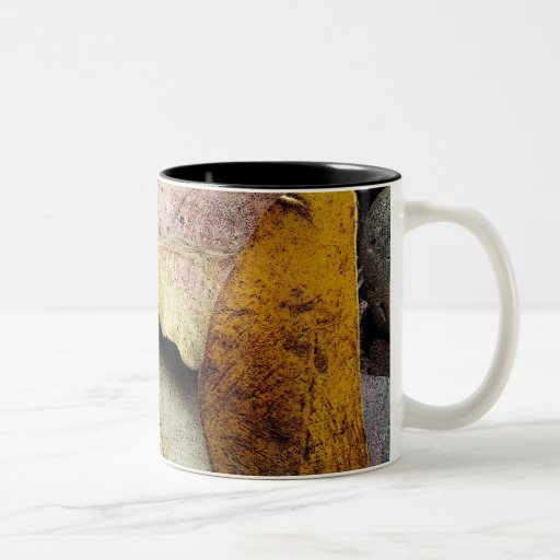 Mug The Stones Photo ZIZZAGO Coffee Mugs