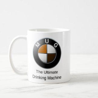 MUG - The Ultimate Drinking Machine