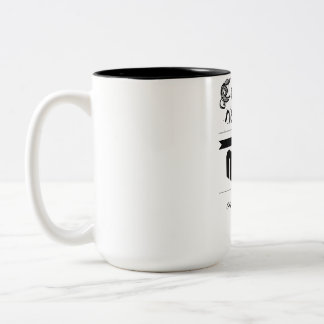 Mug - This text wants nothing to say but one of