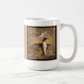 Mug ... Tiniest Hummingbird Angel
