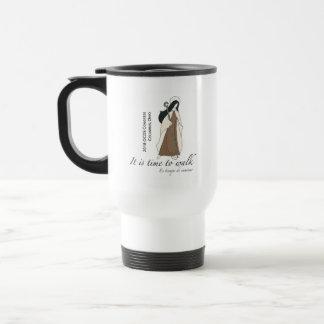 Mug (travel)