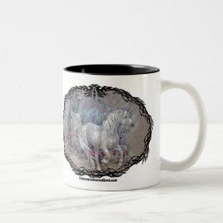 Mug - Unicorn Rune Stone