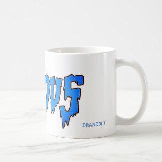 Mug Vicious Brandolt 350ml