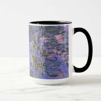 Mug - Water Lillies