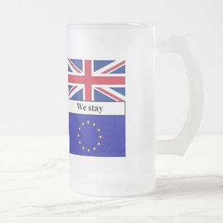 mug We Stay