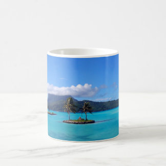 Mug Welcome To Bora Bora
