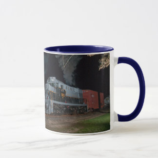 Mug - West Chester Rail Road