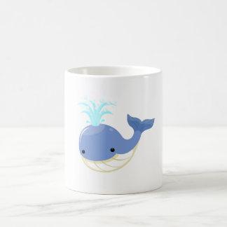 Mug -- Whale