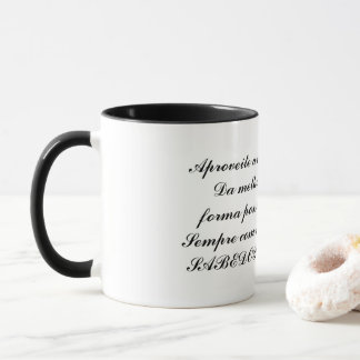 Mug wisdom