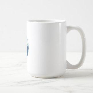 Mug with Earth Image