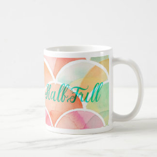 Mug with inspirational quotes