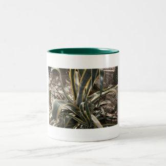 Mug with Plant