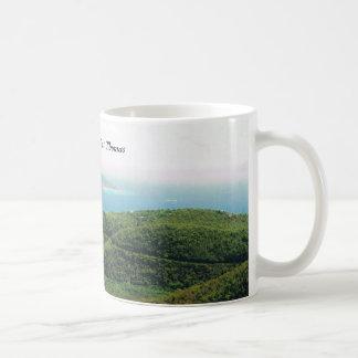 Mug with Saint Thomas Scene