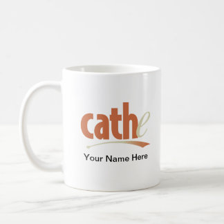 Mug with Your Name
