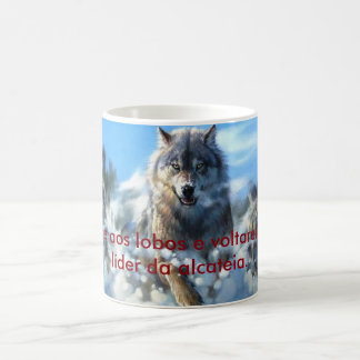 Mug wolves