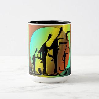 Mug     Wonder