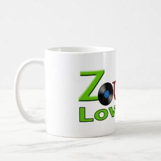 Mug: ZOUK LOVEUSE Coffee Mug