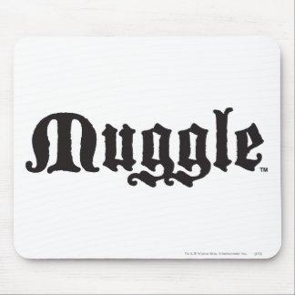 Muggle Mousepad