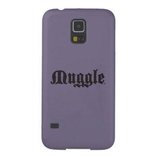 MUGGLE™ Round Sticker Galaxy S5 Cover