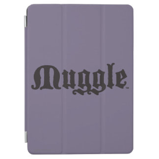 MUGGLE™ Round Sticker iPad Air Cover